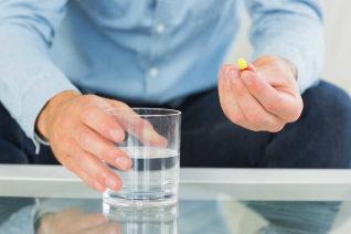 Segít a prostatitis antibiotikumokban